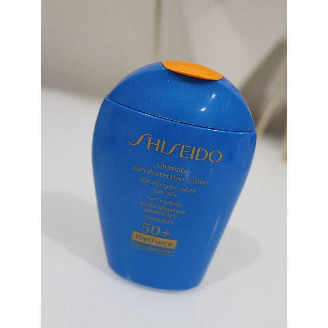 黑五狂欢倒计时,黑五彩虹屁安利大赛,Shiseido 资生堂