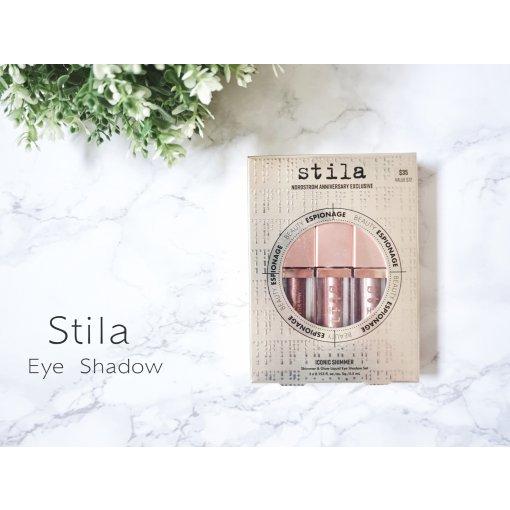 新货入荷 | Nordstrom年中大促入手Stila眼影