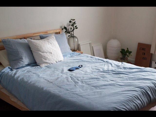 卧室全景|装饰品哪里买