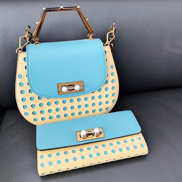 平价小众包包 | 小CK