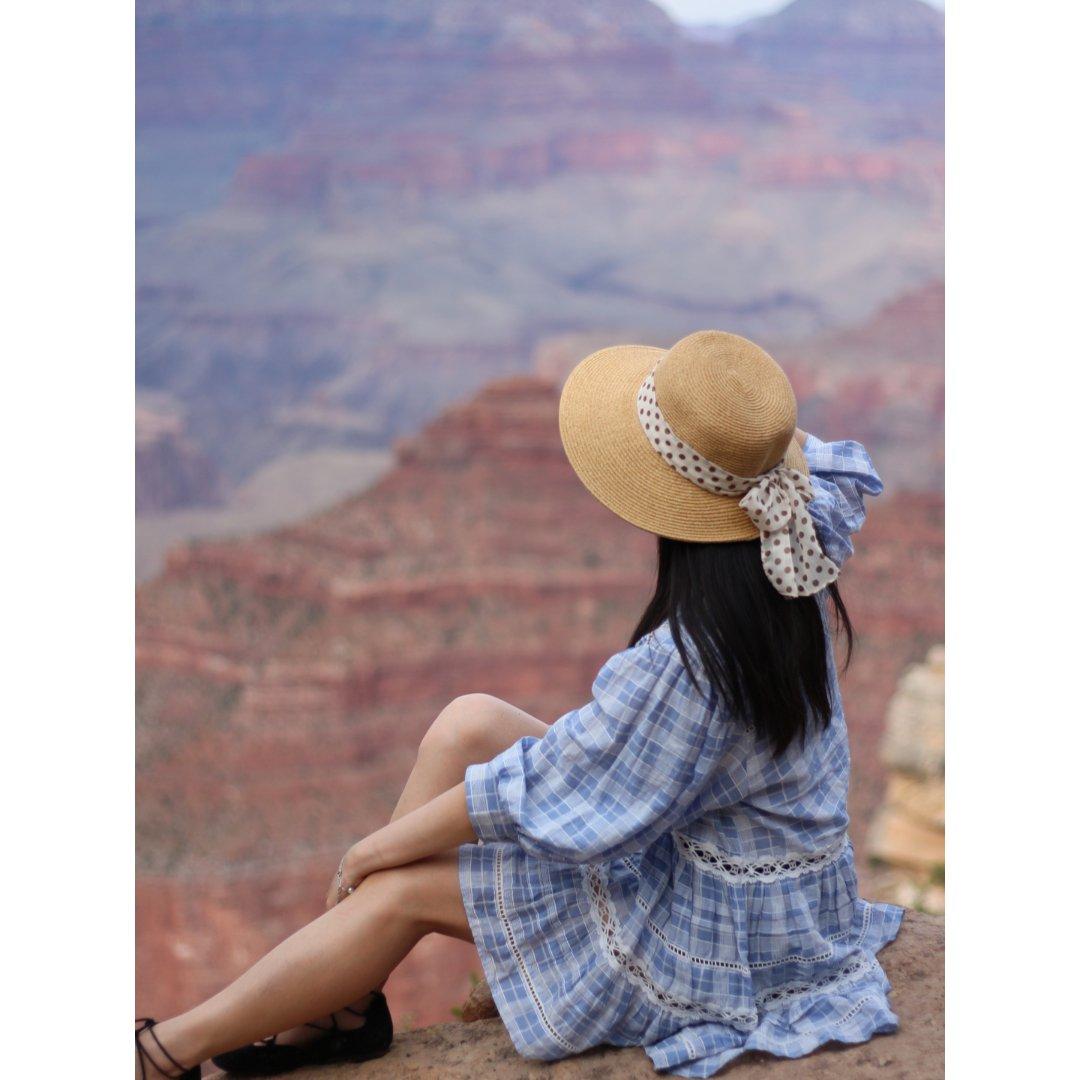 世界自然奇观大峡谷