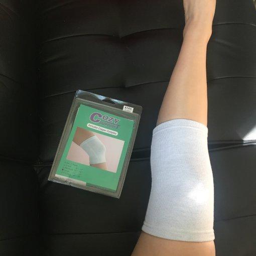 Cozy Support护膝测评