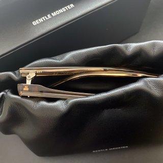 Gentle Monster眼镜包🔥只有...