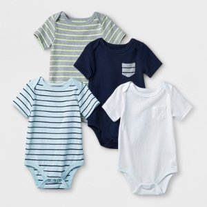 From $1.48 + Buy 1 Get 1 60% offBodysuits Sale @ Target.com