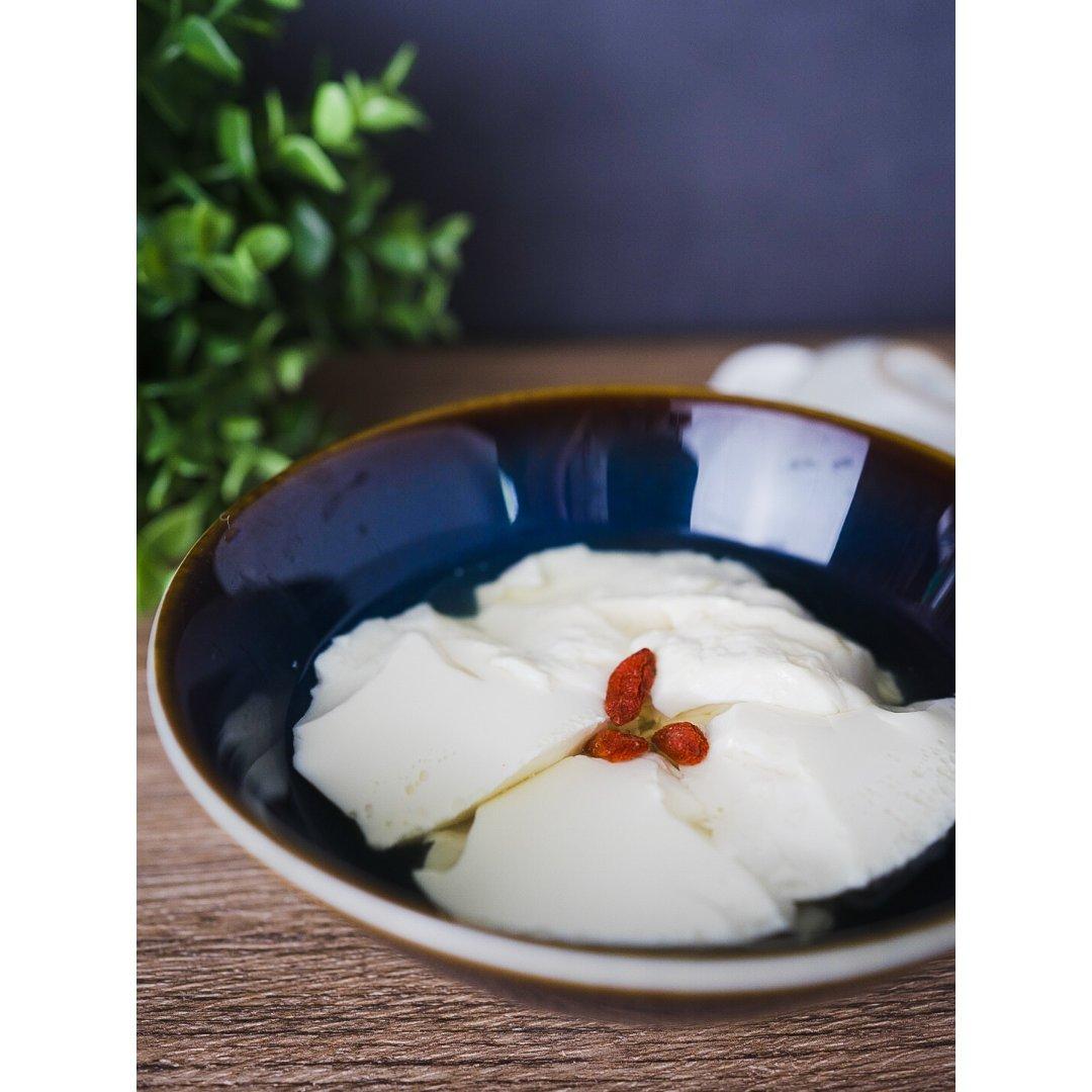 自制甜豆花| 你pick甜的还是咸的?