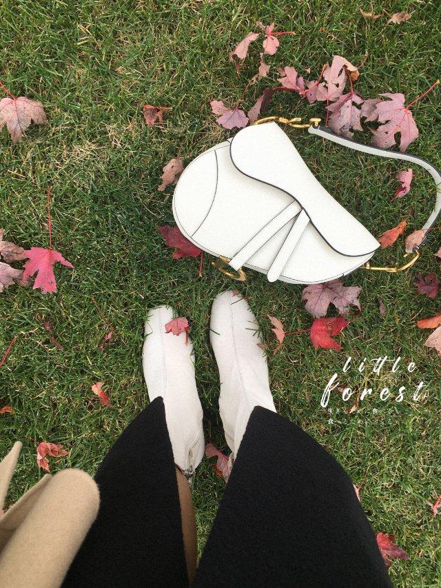 ✨秋季穿搭 |偏爱复古风✨