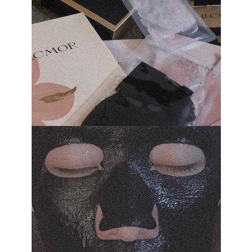 国货之光MECMOR面膜 | 超柔软贴肤面膜纸