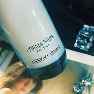 重磅来袭GiorgioArmani·neocream再生乳液