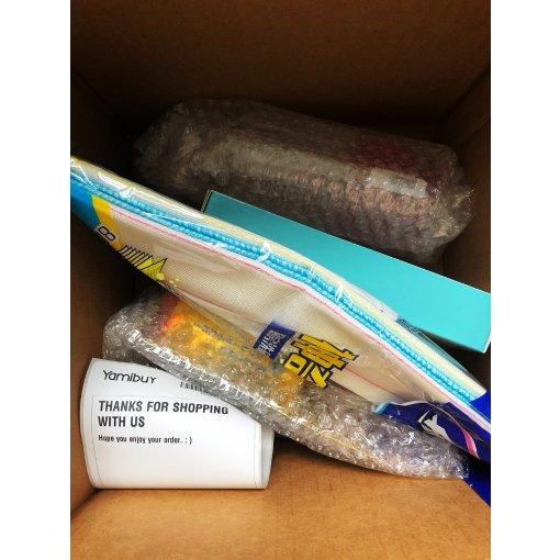 微眾測 🌟 復工必備的亞米防疫禮包組合