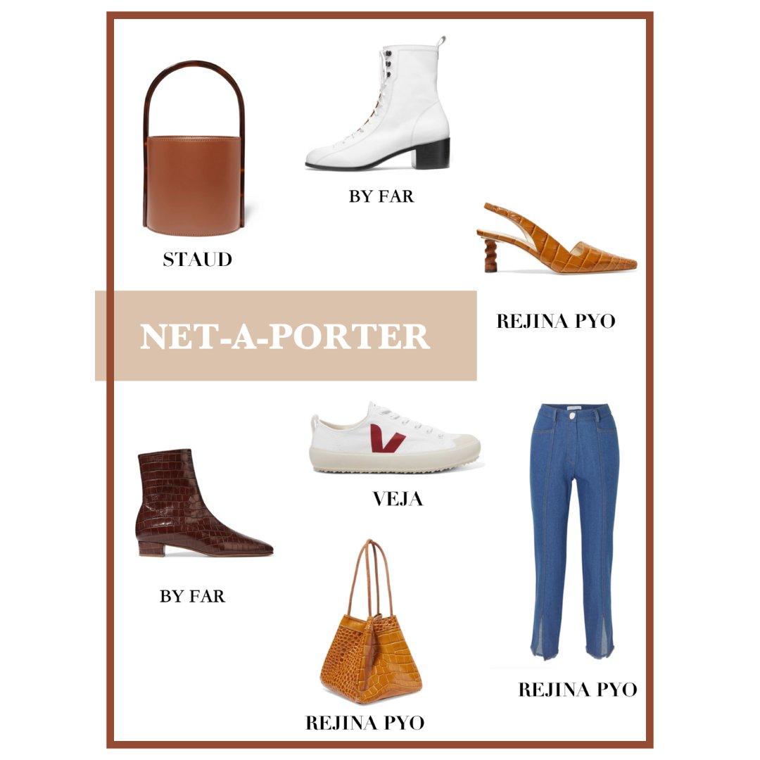 好物 | Net-A-Porter...