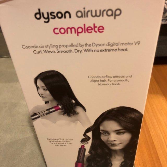 Dyson Airwrap Sty...
