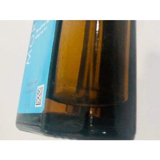 四月空瓶记🈳️|摩洛哥精油|用它长发再也不开叉☺️