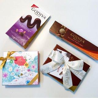 愿你的生命甜蜜如斯 | Godiva巧克力测评