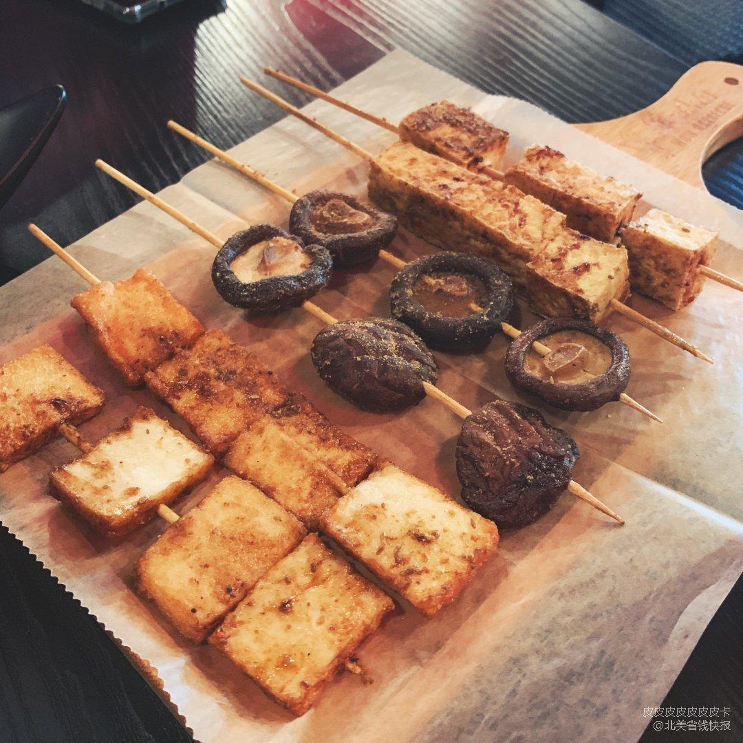 (◐‿◑) 中餐厅2⃣️:无二烤肉~