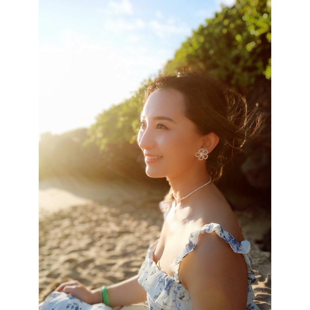 Maui岛有全世界最美最美的夕阳
