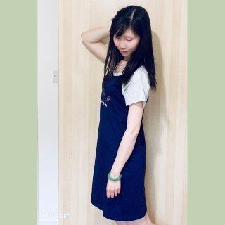 Miss Patina纯棉小衣裙...
