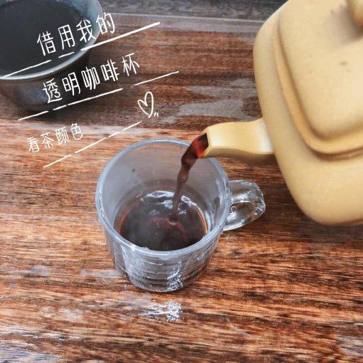 微众测|静心、静神-大益普洱茶