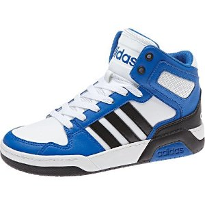 $14adidas Boys' BB9TIS K Basketball Shoes @ Academy Sports
