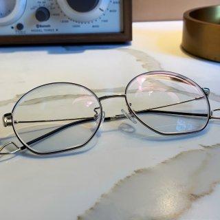 超清超轻超有型!VlookOptical防蓝光眼镜评测