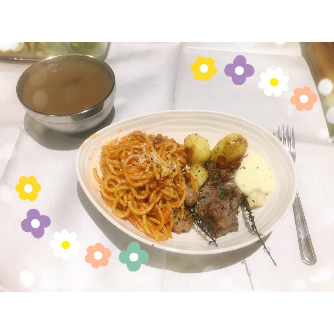 学做饭👨🍳