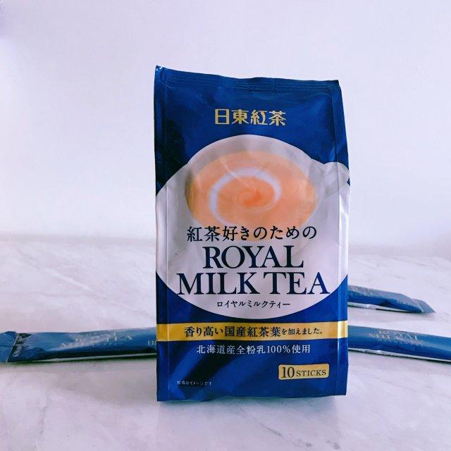 换季必备~日东皇家奶茶