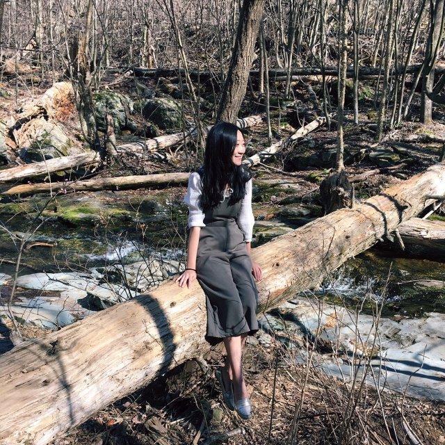 大华府森林秘境🌲 | 仙南渡国家公园🏞️