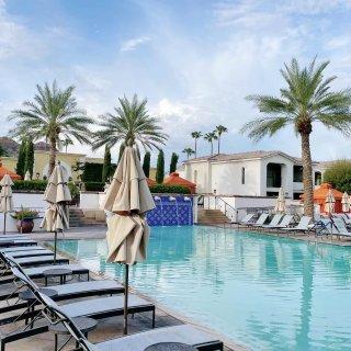 AZ沙漠酒店推荐🏜️OMNI Scott...