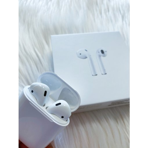Dream headsets 丨Apple AirPods