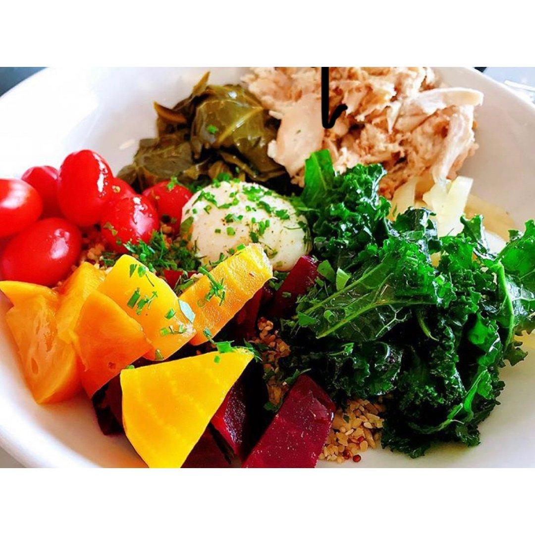 夏日减肥从早餐蛋白质开始...