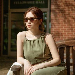 宝藏网站安利💚 | 复古女孩从此爱上墨镜🕶