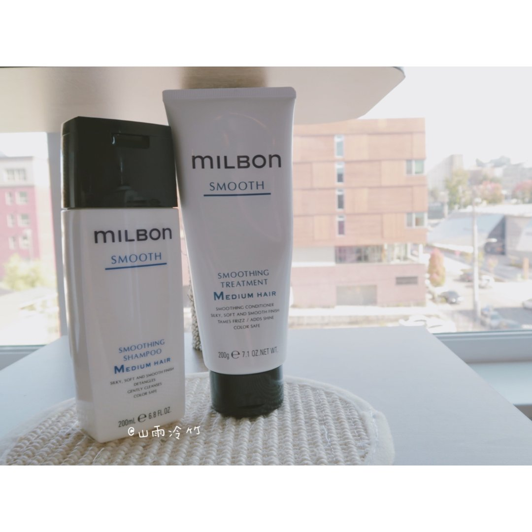 敏感头皮喜欢的头发洗护之1⃣️