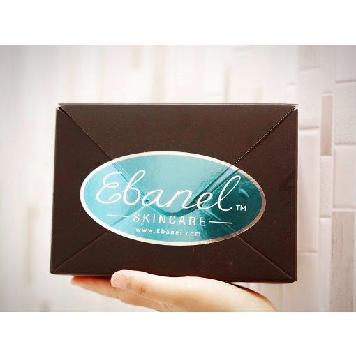 Ebanel Skincare 众测|给肌肤最温柔的呵护