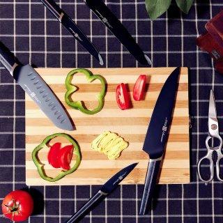 《微众测》 美妙的一餐从Hanmaster刀具开始