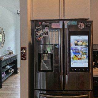 拜托了冰箱