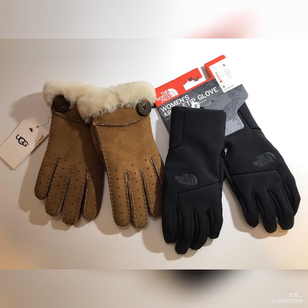 大夏天怪热的不如买点手套吧🧤