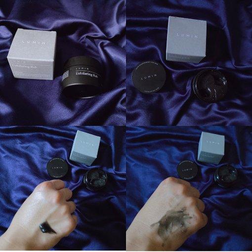🖤护肤吧!男人~Lumin经典款清洁护肤套装系列