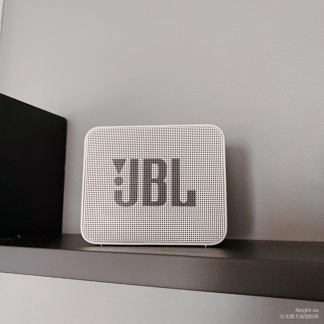 JBL GO2 防水蓝牙mini ...