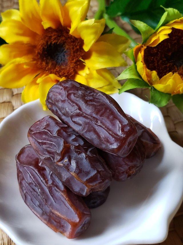 零食不能少之---阿拉伯椰枣1️⃣...