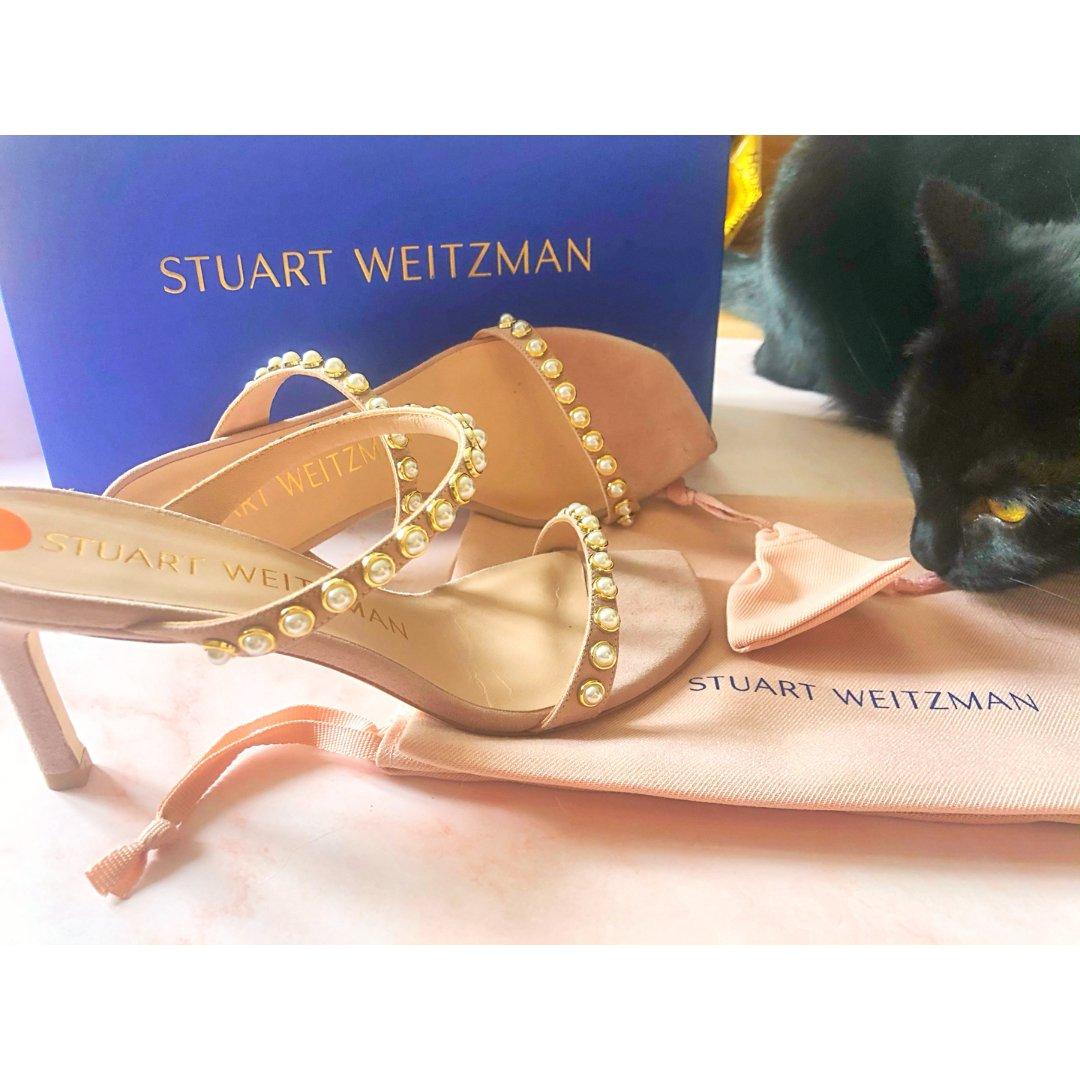 Stuart Weitzman 斯图尔特·韦茨曼