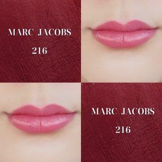 🌹温柔干玫瑰红豆沙🌹 | Marc Ja...