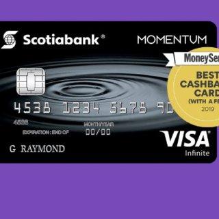 居家生活必备—Scotiabank最佳返...