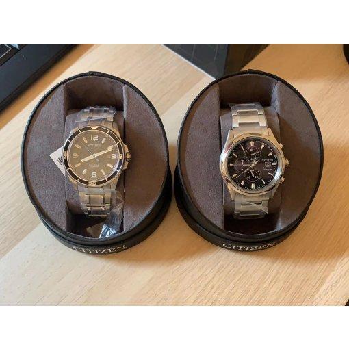 男款Citizen ⌚️手錶