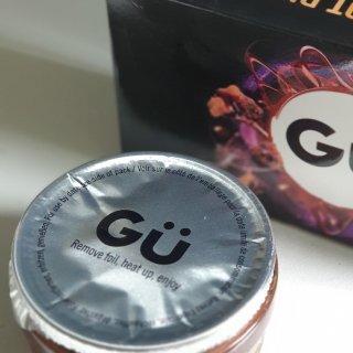 30秒搞定 Gü巧克力布朗尼蛋糕...