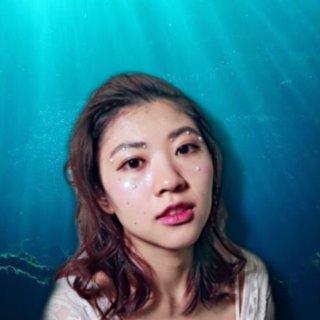 晒妆|becca深海七龙珠盘|珍珠人鱼🧜...