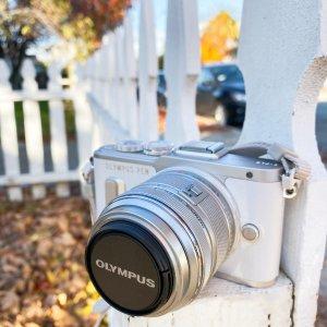 奥林巴斯 OM-D E-M5 Mark III  无反相机