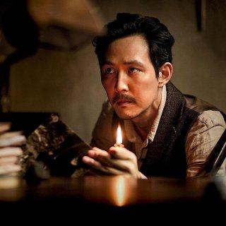 众星云集的一部韩国电影...