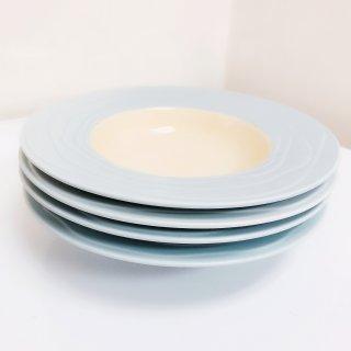 颜值很高的小餐盘...
