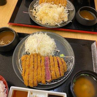 Gyukatsu Kyoto Katsugyu,加拿大吃喝玩乐