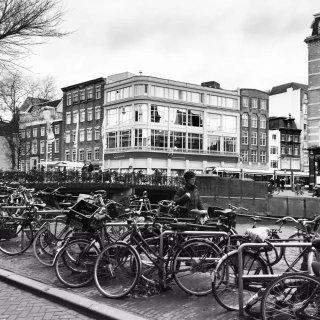 发库存✈️一起云旅游🚲阿姆斯特丹...
