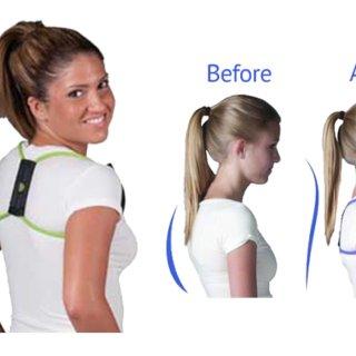 体态矫正 | 腰酸背痛驼背有救了吗 | 微众测
